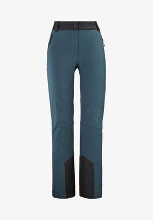 Pantalons outdoor - marine