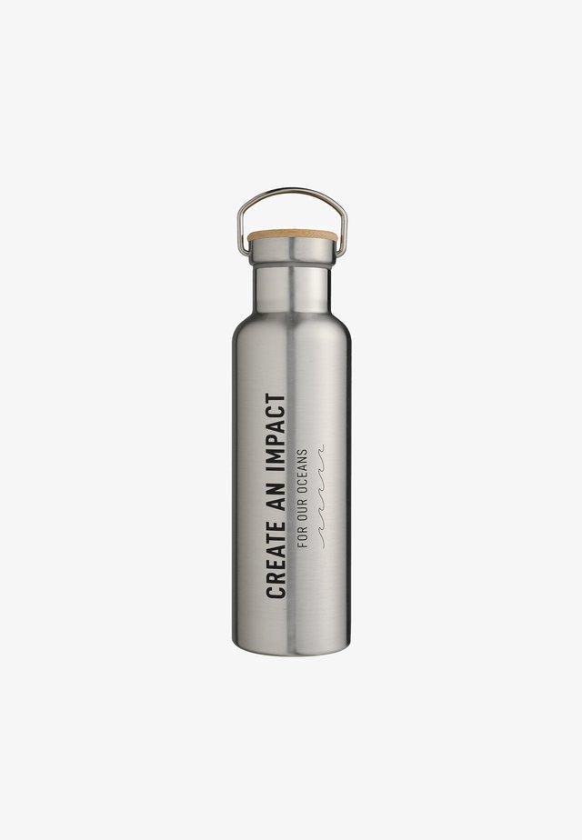 Juomapullo - silver