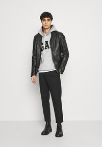 GAP - Sweatshirt - medium grey heather - 1