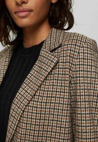 edc by Esprit - Short coat - beige - 5