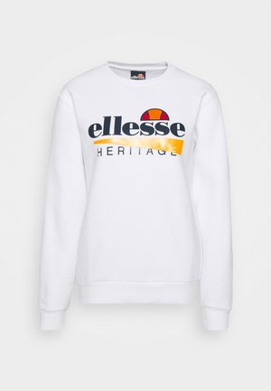 COLLE - Sweatshirt - white