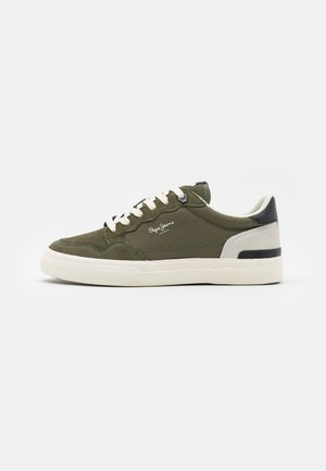 KENTON ORIGINAL MAN - Trainers - khaki green