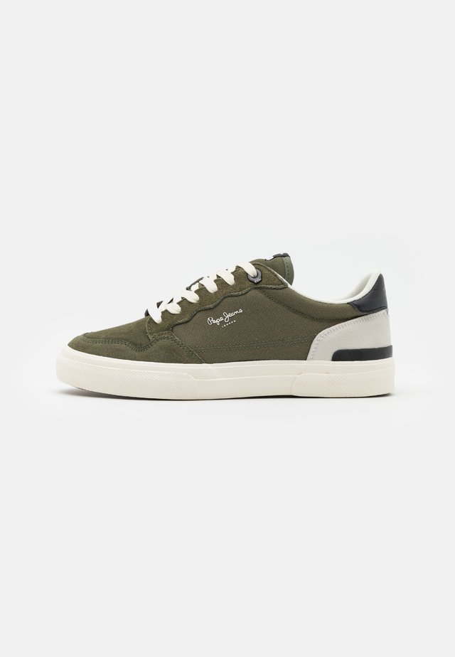 KENTON ORIGINAL MAN - Zapatillas - khaki green