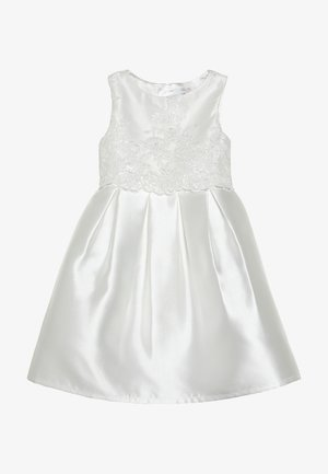 GIRLS EMILIE DRESS - Vestito elegante - white