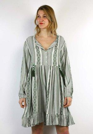 NALA - Day dress - grün