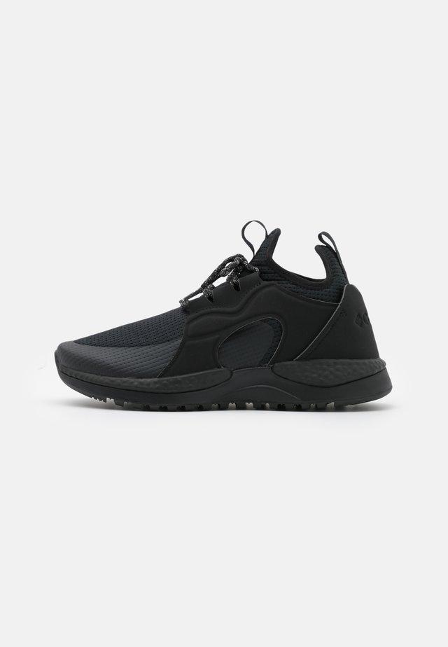 AURORA PRIME - Outdoorschoenen - black/charcoal