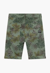 Kaporal - EWAGE - Shorts - khaki - 1