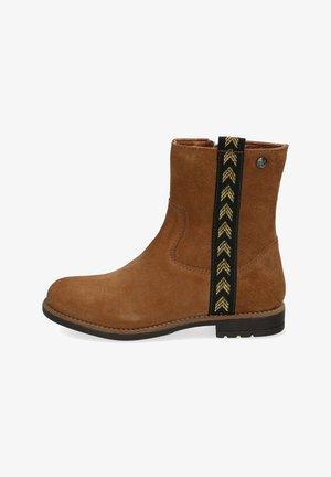 NOVA - Korte laarzen - bruin