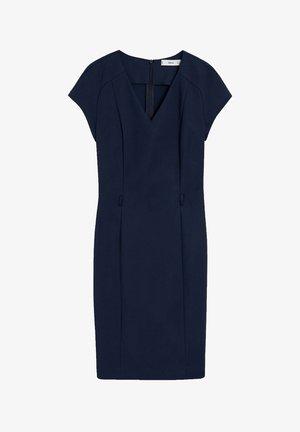 COFI7-N - Cocktail dress / Party dress - marineblau