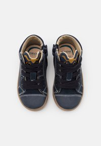 Geox - KILWI BOY - High-top trainers - navy - 3