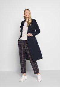 Trendyol - Spodnie materiałowe - multi color - 1