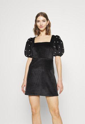 JULIA - Day dress - black