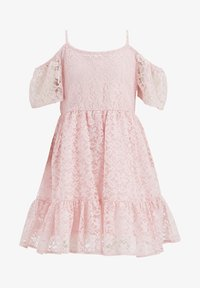 DeFacto - Day dress - pink - 0