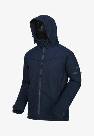 Outdoor jacket - nightfall