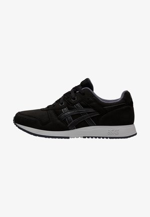 Trainers - black/carrier grey