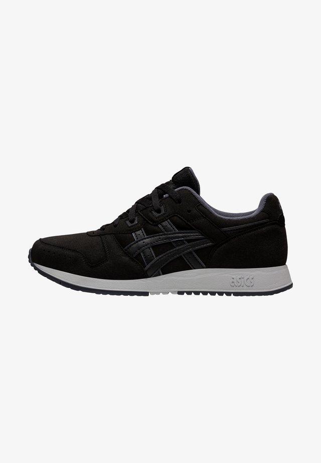 Sneakers laag - black/carrier grey