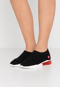 DKNY - PENN  - Loafers - black - 0