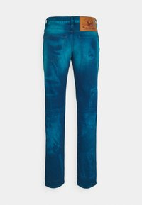 Diesel - D-KRAS-X-SP6 - Slim fit jeans - blue - 1