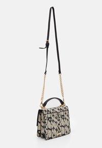 ALDO - WERAVIEL - Handbag - natural - 1