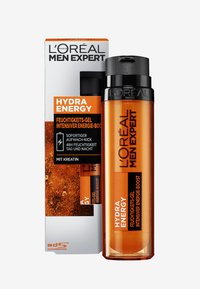 HYDRA ENERGY CREATINE MOISTURIZING GEL - Face cream - -