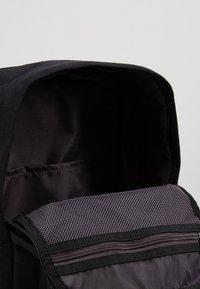 Nike Sportswear - TANJUN UNISEX - Ryggsekk - black - 4