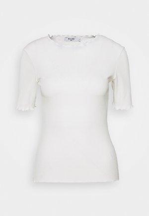 BABYLOCK - Basic T-shirt - white