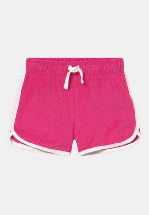 TODDLER GIRL - Shorts - royal fuchsia