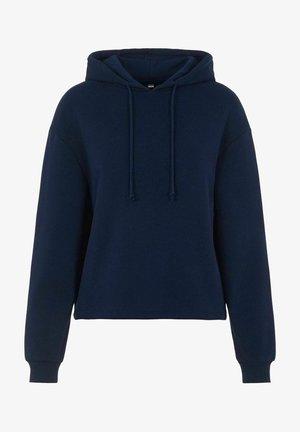 PCCHILLI - Hoodie - maritime blue