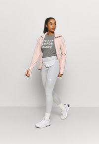 Houdini - MONO AIR HOUDI - Training jacket - dulcet pink - 1