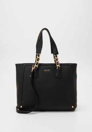 TOTE - Shopper - nero