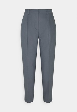 CINDY DAGNY PANT - Trousers - graystone