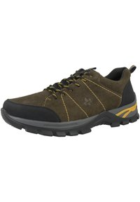 Rieker - Casual lace-ups - brown - 2