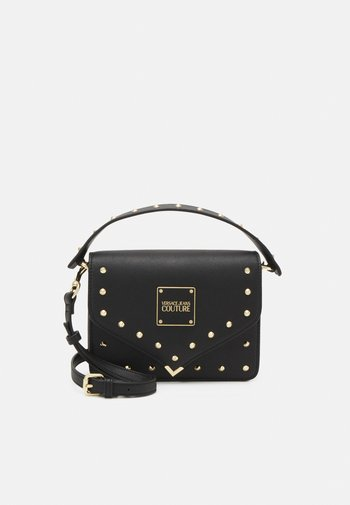 STUDS REVOLUTION CROSSBODY