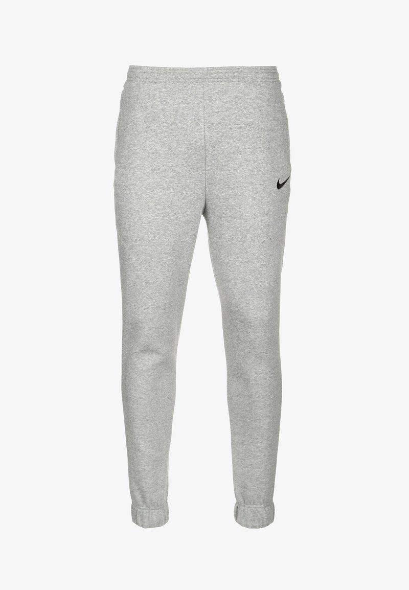 Nike Performance - PARK 20  - Pantalones deportivos - dark grey heather / black