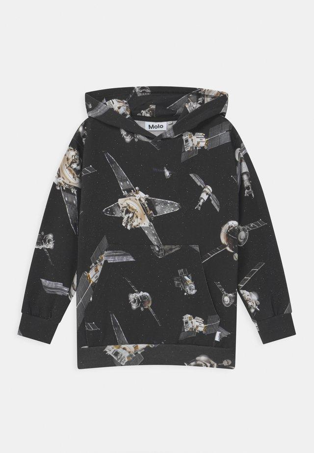 MOWMI - Long sleeved top - black