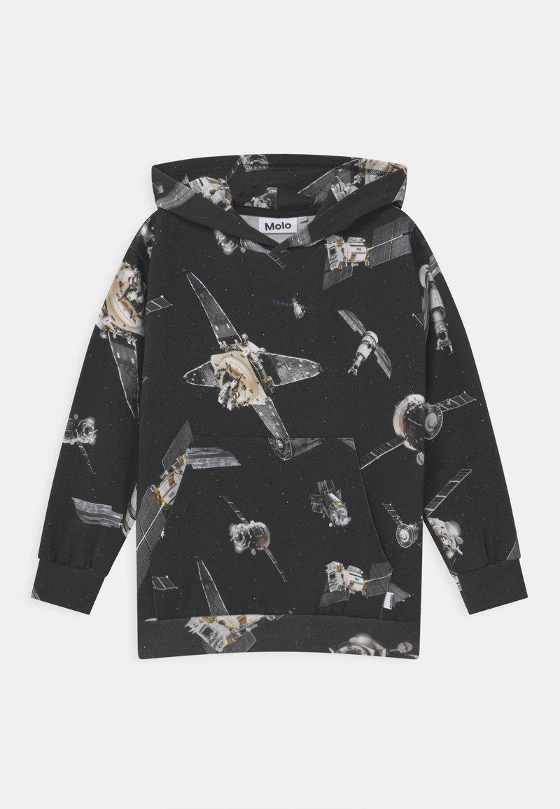Molo - MOWMI - Long sleeved top - black