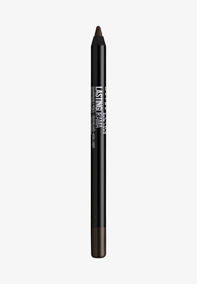 LASTING DRAMA KHOL LINER - Eyeliner - dark brown