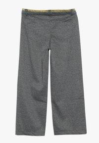 OVS - Tygbyxor - grey - 1