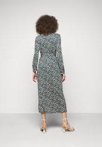 WEEKEND MaxMara - AMPEZZO - Jersey dress - dunkelgruen - 2