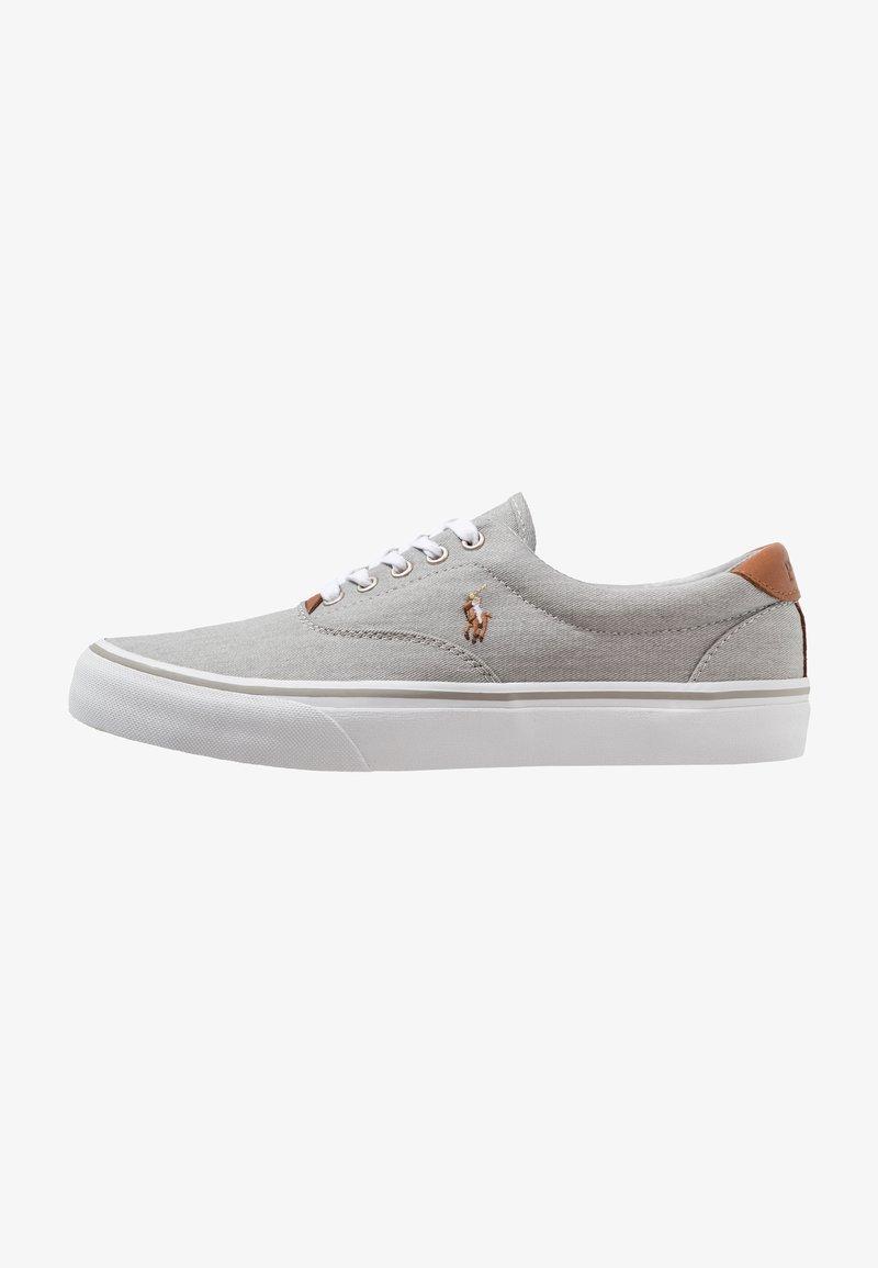Polo Ralph Lauren - THORTON - Sneaker low - soft grey