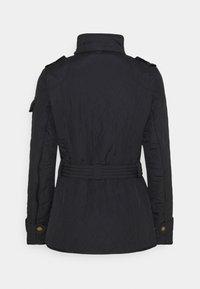 Barbour International - TOURER INTERNATIONAL - Light jacket - navy - 9