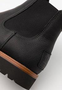Panama Jack - BURTON IGLOO - Stiefelette - black - 5