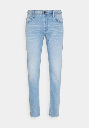 COOLMAX - Slim fit jeans - blue