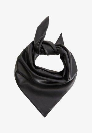 MACONDO - Foulard - zwart
