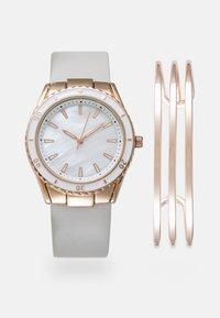 Even&Odd - SET - Watch - white - 0