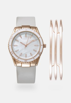 SET - Watch - white