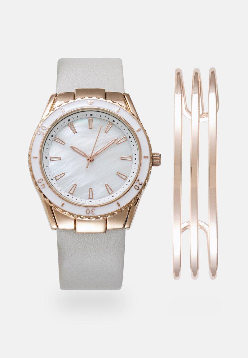 Even&Odd - SET - Watch - white