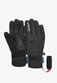 Reusch - Gloves - black / white - 0
