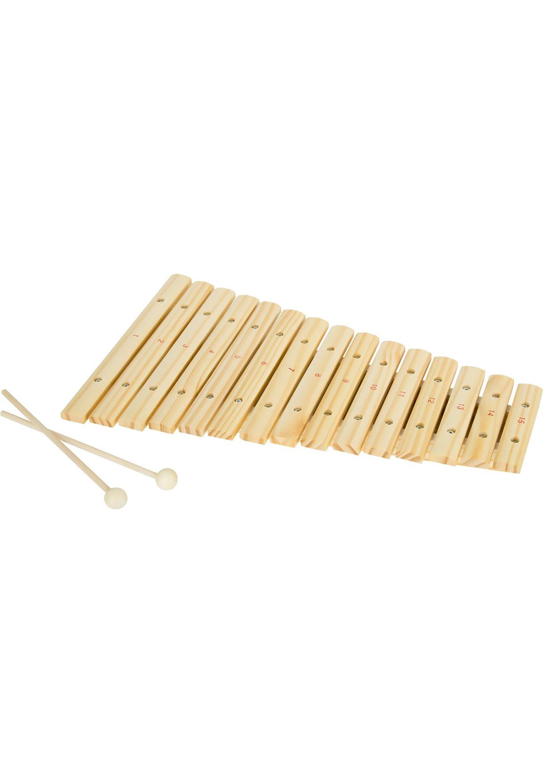 Kinder NOTEN - Spielzeug-Instrument