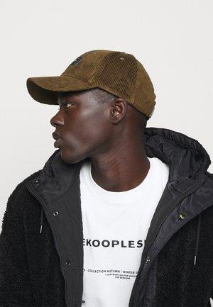 UNISEX - Caps - khaki